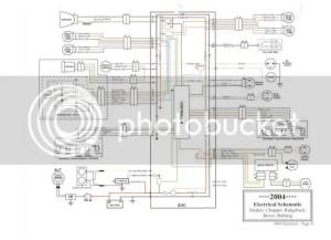 Needing a wiring diagram for a 2004 bdm chopper | Big Dog