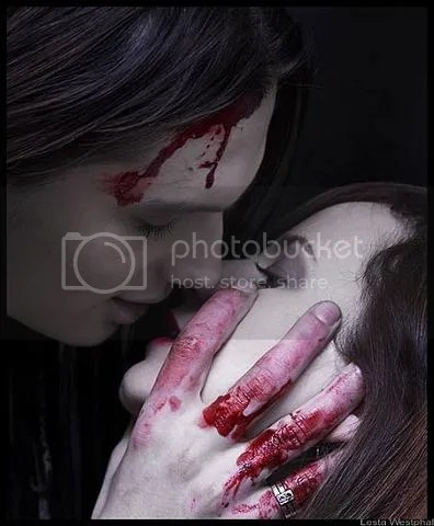 Blood Lust Pictures, Images and Photos