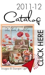 2011-12 Stampin' Up! Idea Book & Catalog