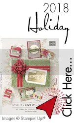 Stampin' Up! Holiday 2018 Catalog