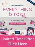 Stampin' Up! May Special Offer