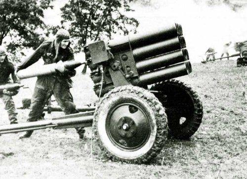 Greatest World War II Weapons : The Fearsome Katyusha Rocket