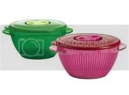 ROCK N SERVE BOWLS Buy 1 Get 1 Free
