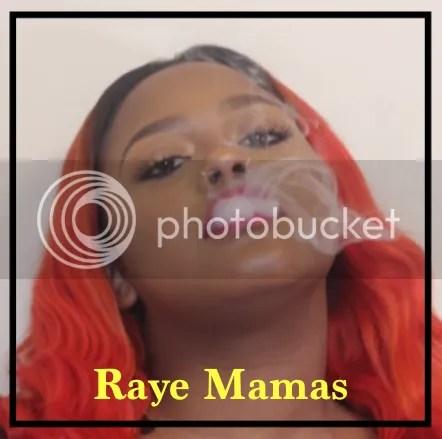 Raye Mmas