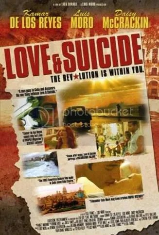 Love and Suicide