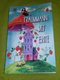 Cover Traummann mit Ente