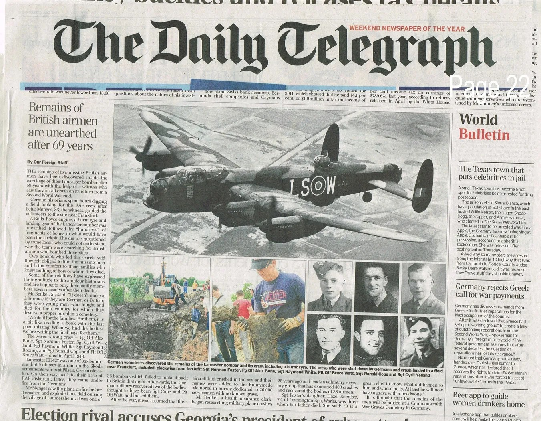 Daily Telegraph photo: The Daily Telegraph Telegraph-_zps54b5ecc4.jpg