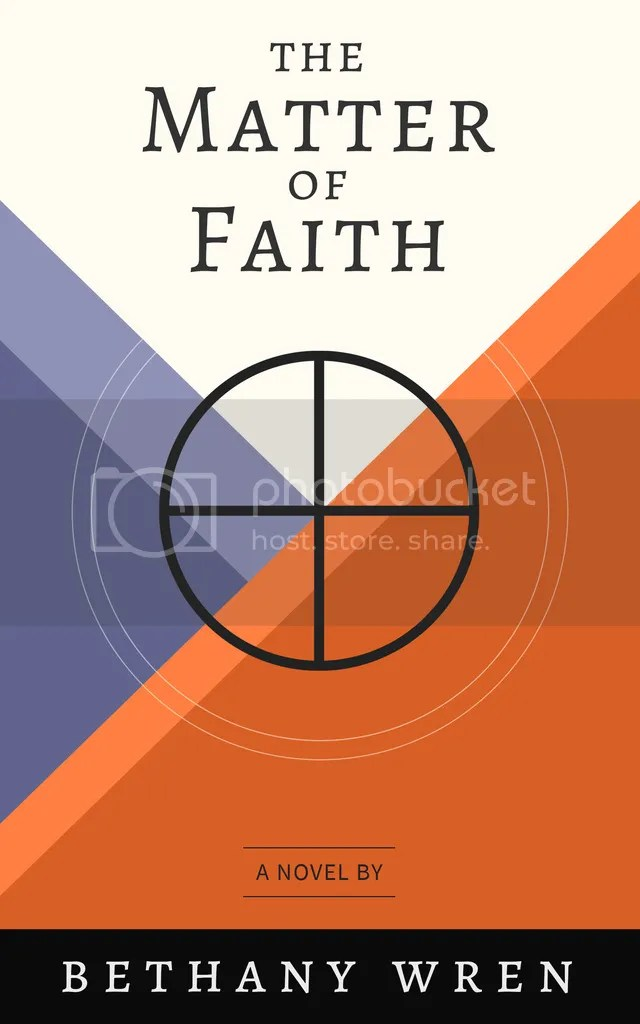 The Matter of Faith