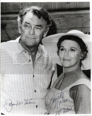 Image result for wagon train tv series john mcintyre and jeanette nolan