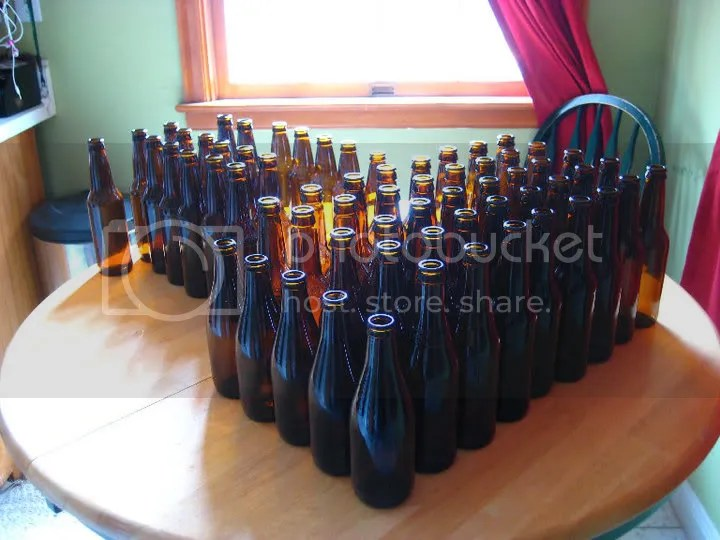 D3 Bottling Day