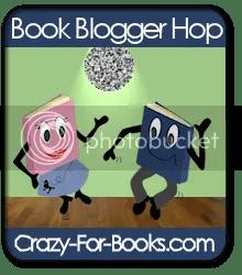 Book Blogger Hop logo