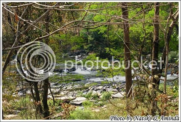 แก่งตาดข่า เส้นทาง ด่านซ้าย-ด่านชายแดนแม่น้ำเหือง
