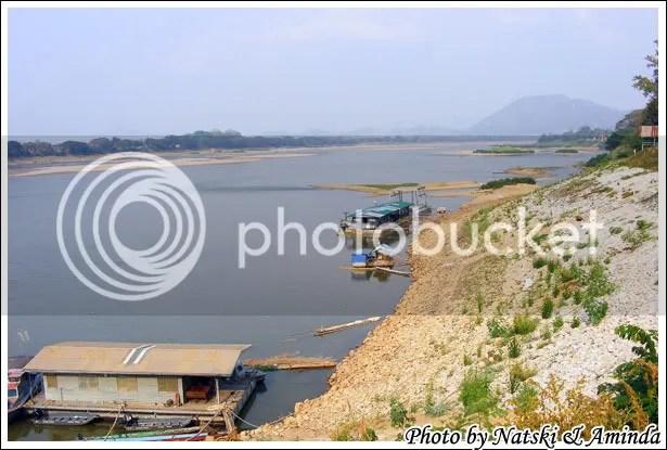แม่น้ำโขง เชียงคาน