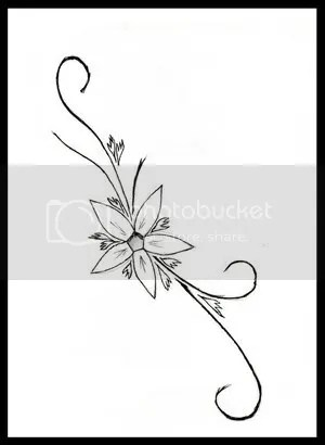 tribal tattoo and flower tattoo designs 6 flower_tattoo_by_SilverShards.jpg