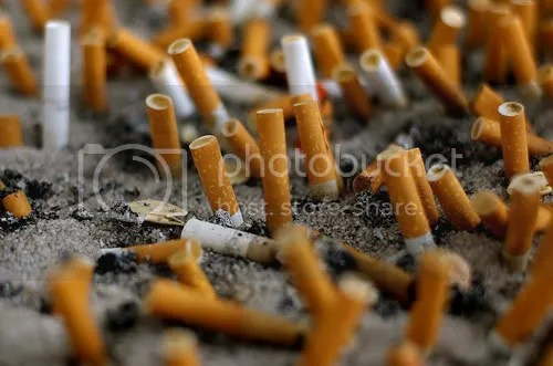 cigarettes,trash,blog,art,photography