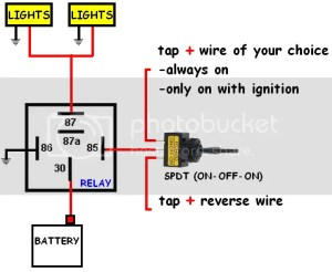 Backup Light Wiring?  Page 2  Second Generation Nissan