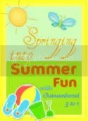 Spring Into Summer Fun