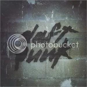 daft punk 909