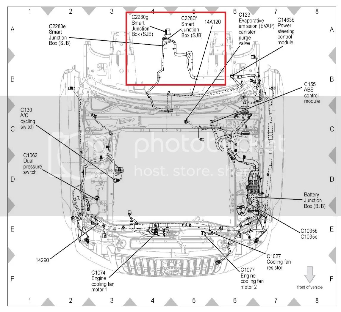 Mercury Mariner Premier