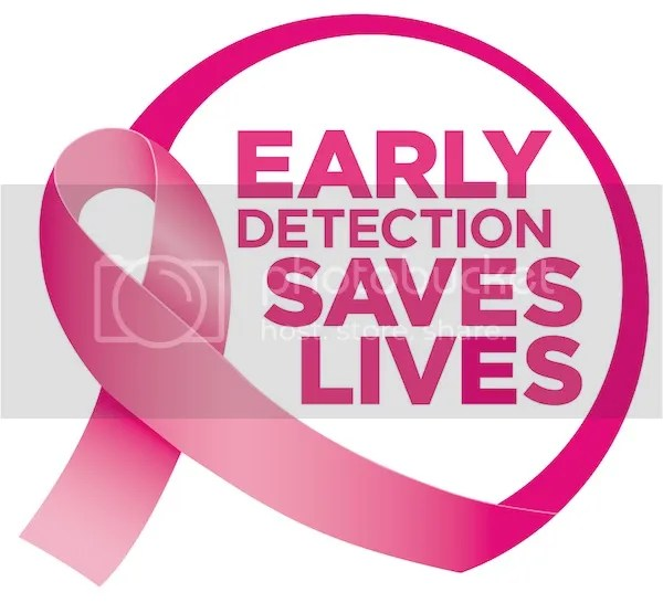 Early Detection Saves Lives #PGBestDefense
