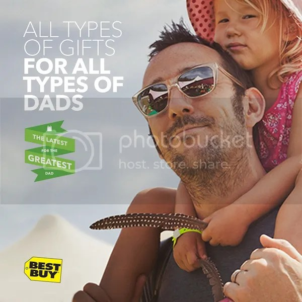 BestBuy #GreatestDad