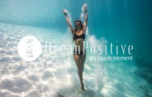 Fourth Element - Ocean Positive