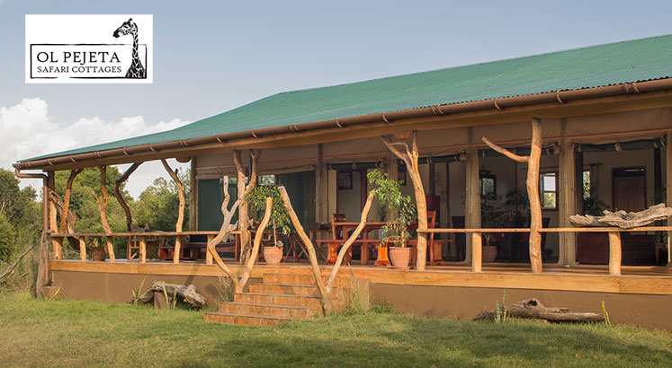 Safari Cottages