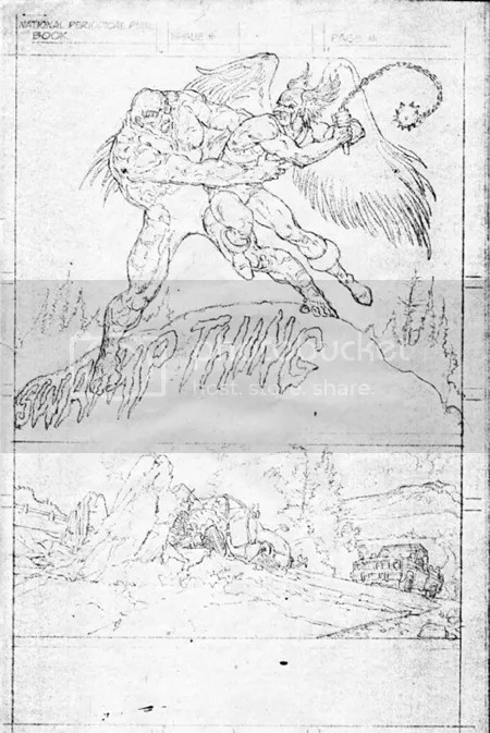 photo Swamp Thing 25 01 rough pencils.jpg