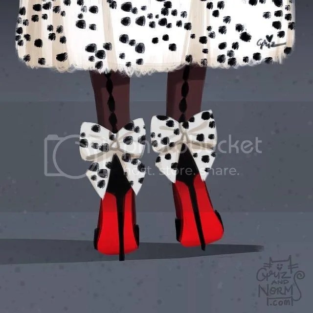 Cruela DeVille photo disney-inspired-shoes-14.jpg