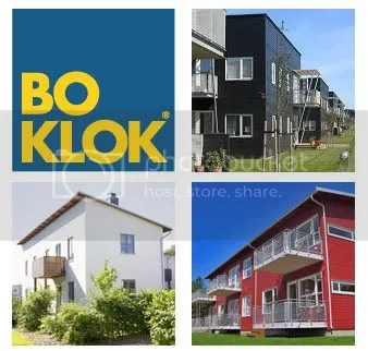 The Estate of Things choose BoKlok Ikea Housing