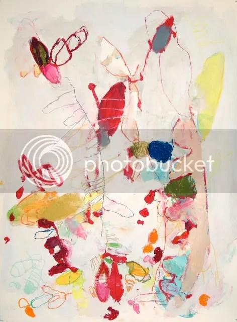 The Estate of Things chooses Artist Meredit Pardue