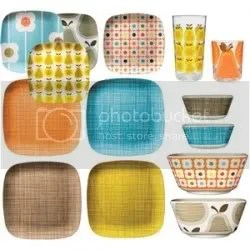 The Estate of Things chooses Orla Kiely at Target