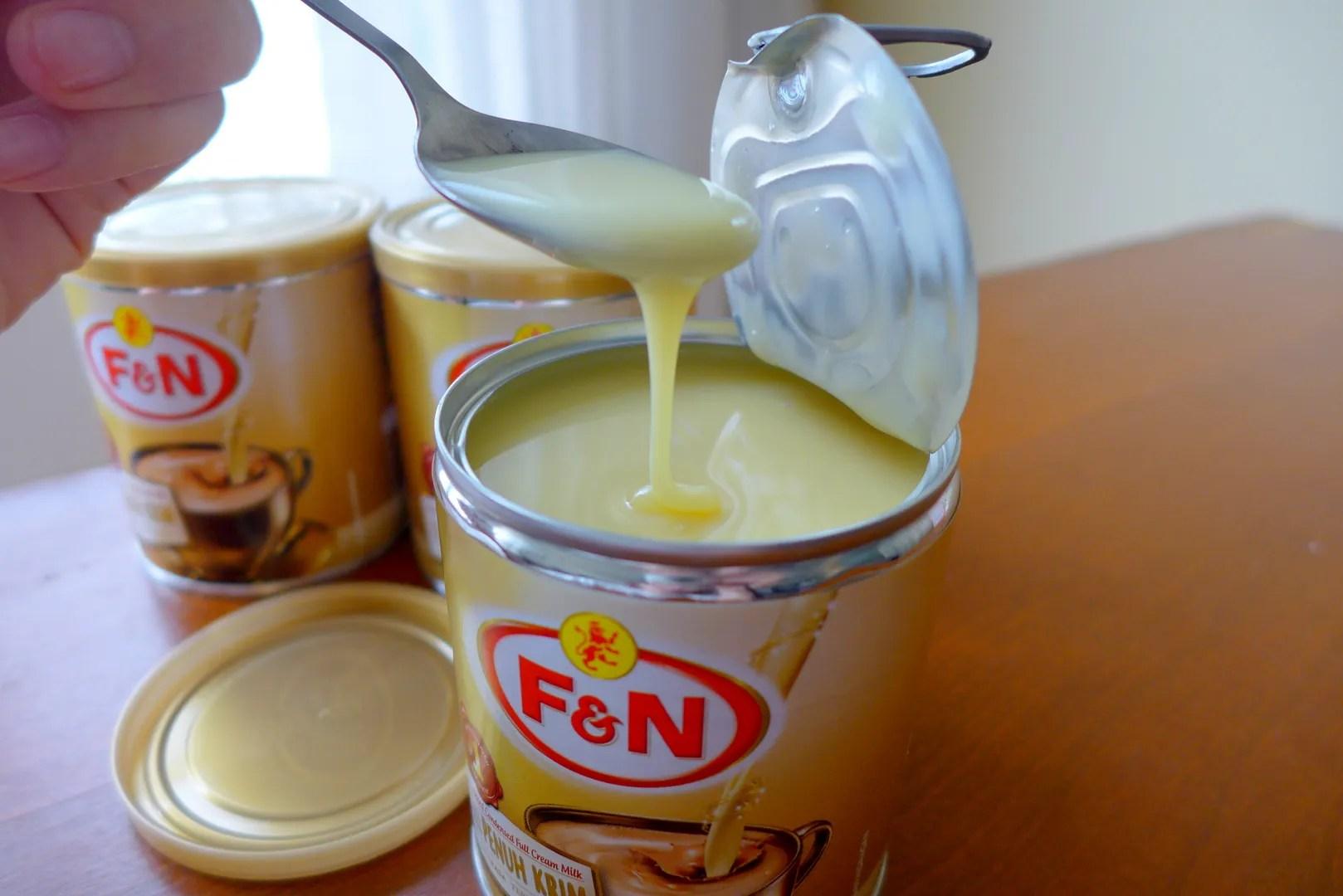 F Amp N Full Cream Sweetened Condensed Milk Amp Banoffee Pie