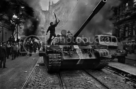 1968 Praag