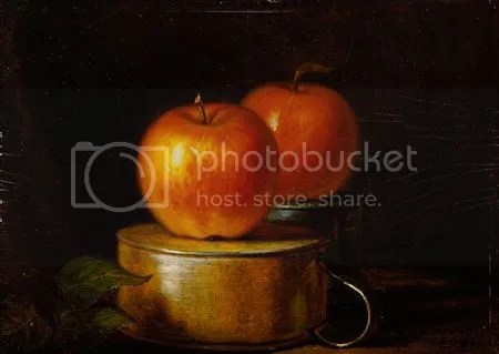 photo WilliamSidneyMountFruitPieceApplesOnTinCups1864.jpg