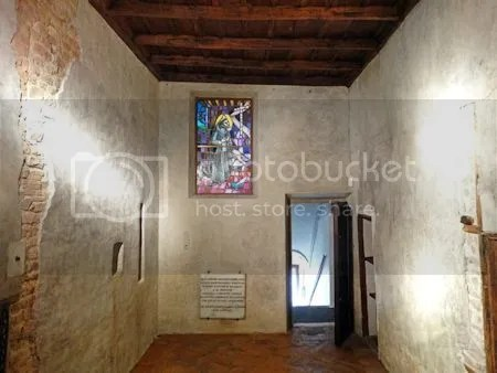 photo St. Francis Cell Restoration in Rome.jpg