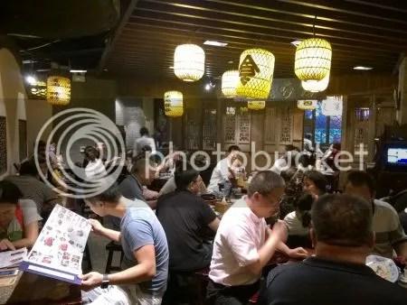 photo WP_20160918_008SfeerVanEenOudChineesEethuisWordtHierGeimiteerdDoorRestaurantKeten.jpg