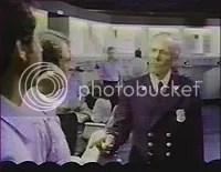 Chief Fonda tells his monkeys to fly.