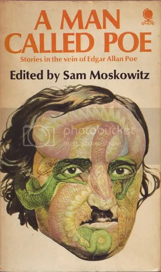 Moskowitz - A Man Called Poe