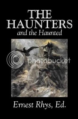[Haunted & The Haunters]
