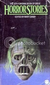 Mary Danby - Fontana Horror 11
