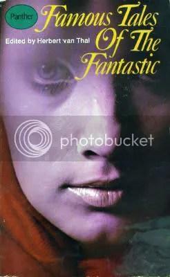 Van Thal - Fantastic, 1967 edn.