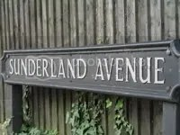 Sunderland Avenue Small