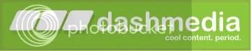 Dash Media Yay!
