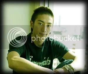 Yusuke Iseya