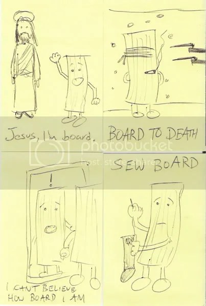 Daffyphack - Board