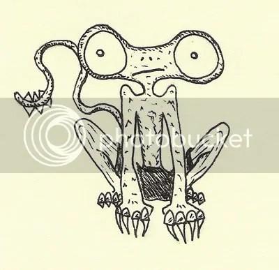 Halloween Monster 2