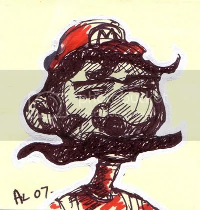 Mario - Rez