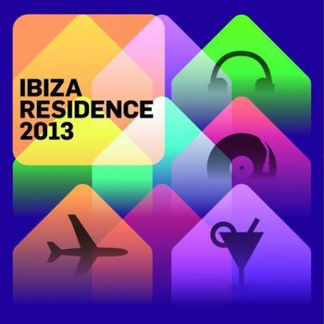 VA-Ibiza Residence 2013-DVD-FLAC-2013-BUDDHA Download