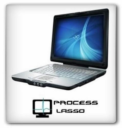 Process Lasso Pro 7.8.0.6 Final RePack (2014/RUS/MUL)